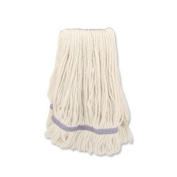 Mop Head Colour Coded 450g Blue