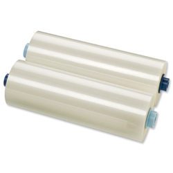 GBC Laminating Film Roll for GBC Ultima35 75 micron 305mmx75m Ref 3400927EZ - Pack 2