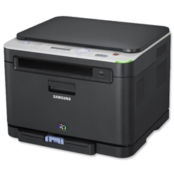 Samsung CLX-3185 Multifunctional Colour Laser Printer Ref CLX3185 - Item image