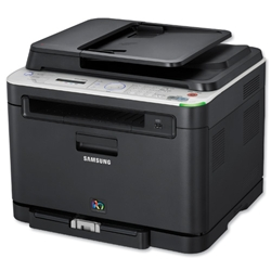 Samsung CLX-3185FW Wireless Colour Laser Multifunctional Printer Ref CLX3185FW - Item image
