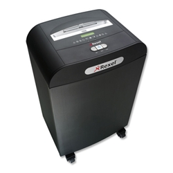 Rexel Mercury RDX2070 4x45mm Cross Cut Shredder Ref 2102437