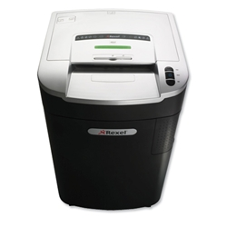 Rexel Mercury RLS32 5.8mm Strip Cut Large Office Shredder Ref 2102443