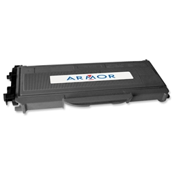 Armor Compatible Laser Toner Cartridge Page Life 2600pp Black - Brother TN2120 Equivalent Ref K15112 - Item image