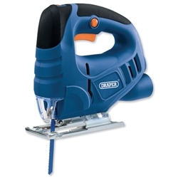 Draper 400W 230V Variable Speed Jigsaw Ref 76218