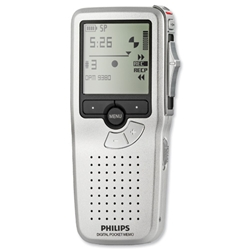 Philips Pocket Memo 9380 Digital Dictation Machine Ref LFH 9380