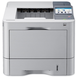 Samsung ML-5015ND Mono Laser Printer Duplex Network 256MB 1200x1200dpi A4 Ref ML5015ND - Item image