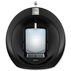 Nescafe Dolce Gusto Circolo Machine 15-bar Pressure Black Ref KP5010 - Item image