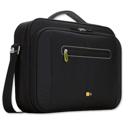 Case Logic Pro Laptop Briefcase 16 Inch Black Ref PNC216 - Item image