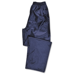 Portwest Atlantic Rain Trousers Side-pockets Polyester Navy Extra Large Ref S441NAVYXLGE