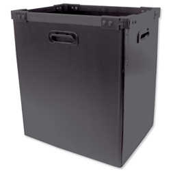 Rexel Mercury 70 Litre Internal Shredder Bin Ref 2102494