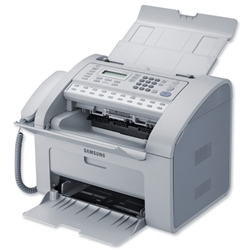Samsung SF-760P Mono Multifunction Fax Machine Ref SF-760P