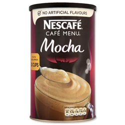 Nescafe Mocha Instant Coffee 500g Ref 12089556