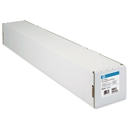 Hewlett Packard HP 914mm x 45.7m 36in x 150ft Coated Paper Roll Ref C6020B