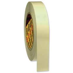 Scotch Artists Tape Double Sided with Liner for Mounting and Holding 25mmx33m Ref DS2533