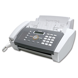 Philips IPF525 Fax Machine Ref 288095190 - Item image