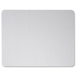 Chair Mat Anti Slip Protective Adhesive for Hard Floors Rectangular 1200x1500mm Clear