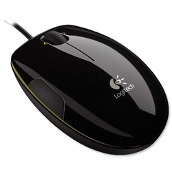 Logitech LS1 Laser Mouse Ref 910-000764