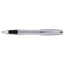 Parker Urban Rollerball Pen Silver Ref S0850500