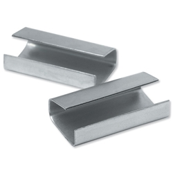 Strapping Seals Heavy Duty Metal 12mm [Pack 2000]