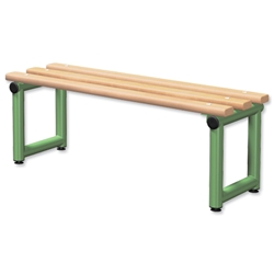 Trexus Single Side Bench 1000x305mm Ref 866176
