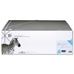 5 Star Compatible Laser Toner Cartridge Page Life 30000pp Black - HP No. 43X C8543X Equivalent