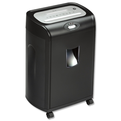 5 Star CC16 4x40mm Cross Cut Shredder - Item image