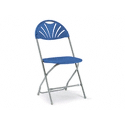 (PCF40011 ) Series 2000 folding chair blue (carton of 8) - Item image