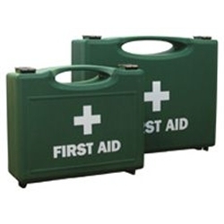 HSE Catering First Aid Fit for 1-10 People Ref HSKE8 - Item image