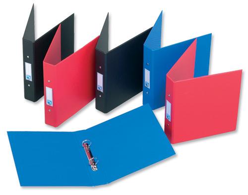 A Ring Binder Folder Tesco