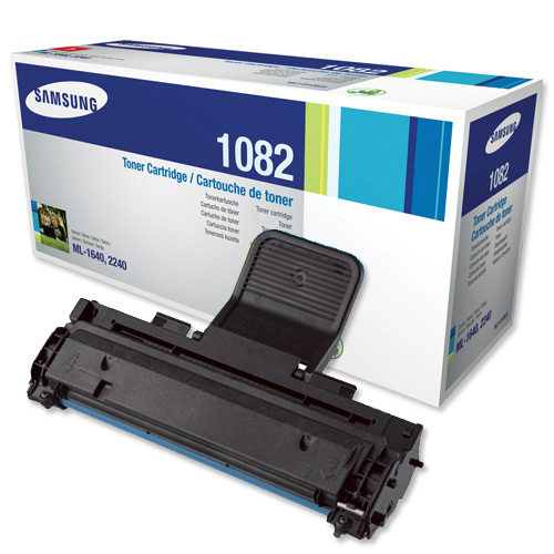 buy samsung mlt d1082s black toner for ml 1640 ml 2240 series ref mlt d1082s els mlt d1082s. Black Bedroom Furniture Sets. Home Design Ideas