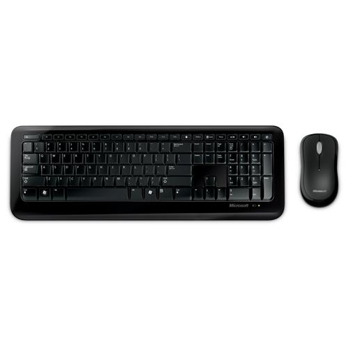 microsoft wireless keyboard and mouse drivers netgear